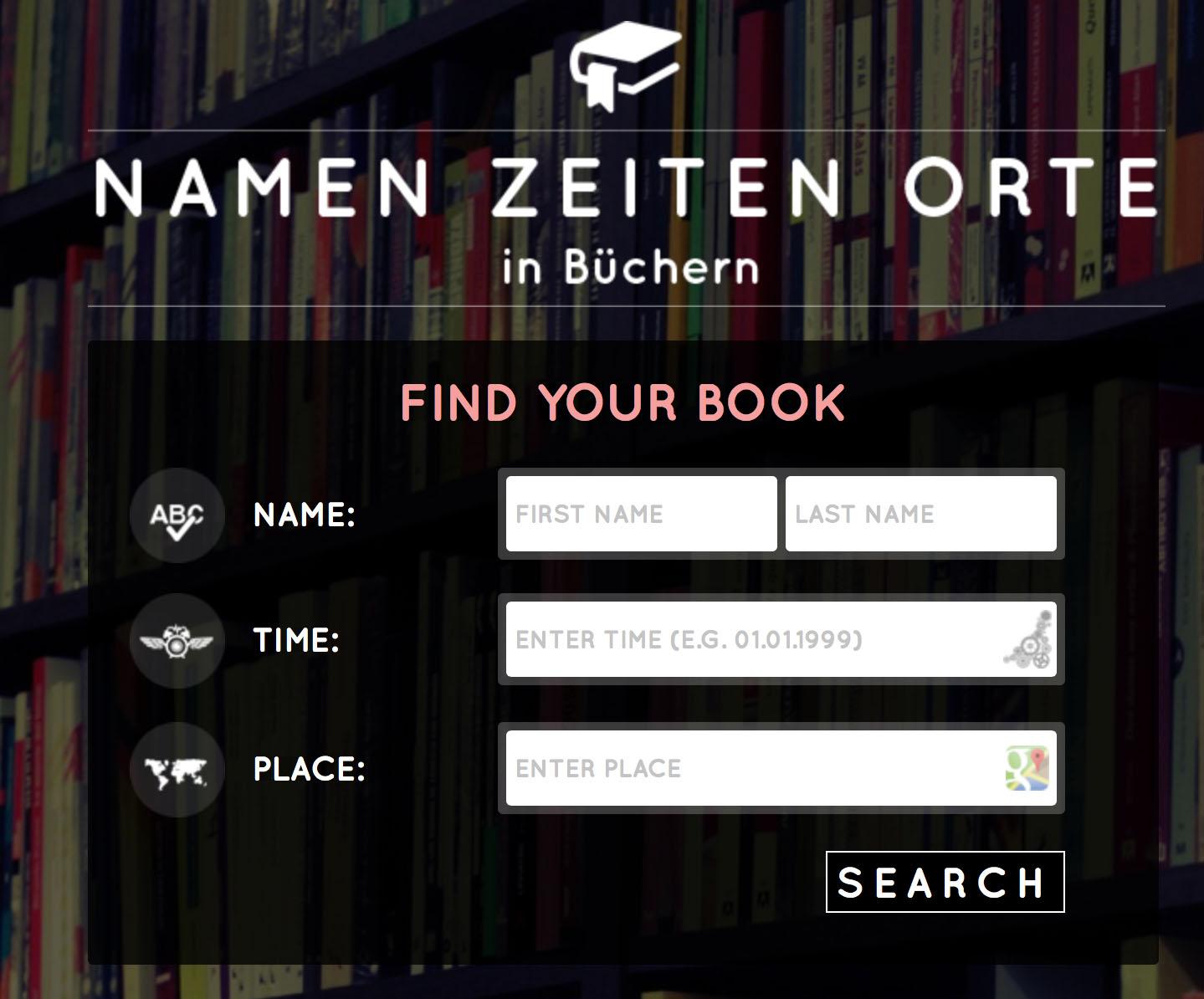 BookPlaces.de