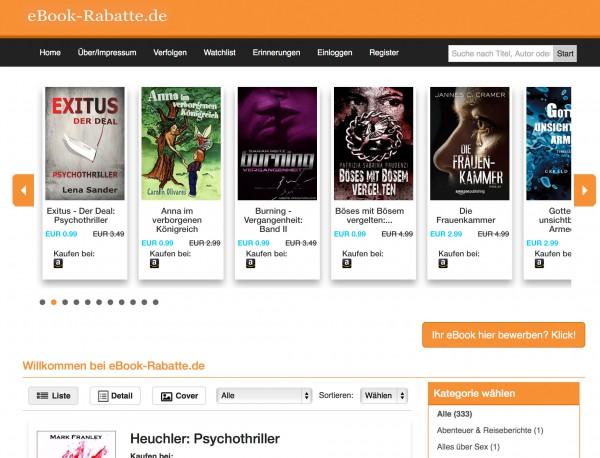 eBook-Rabatte.de
