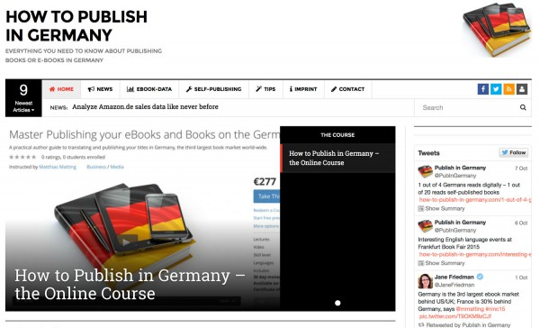 how-to-publish-in-germany.com