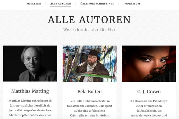 Fortschrift.net