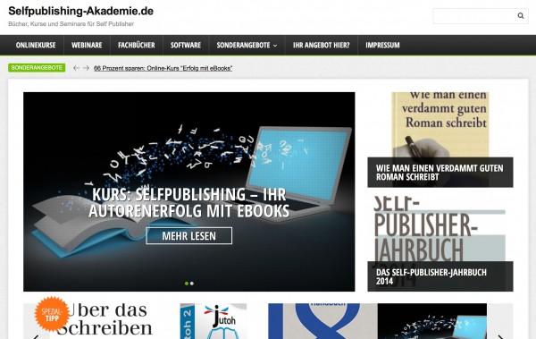Selfpublishing-Akademie.de