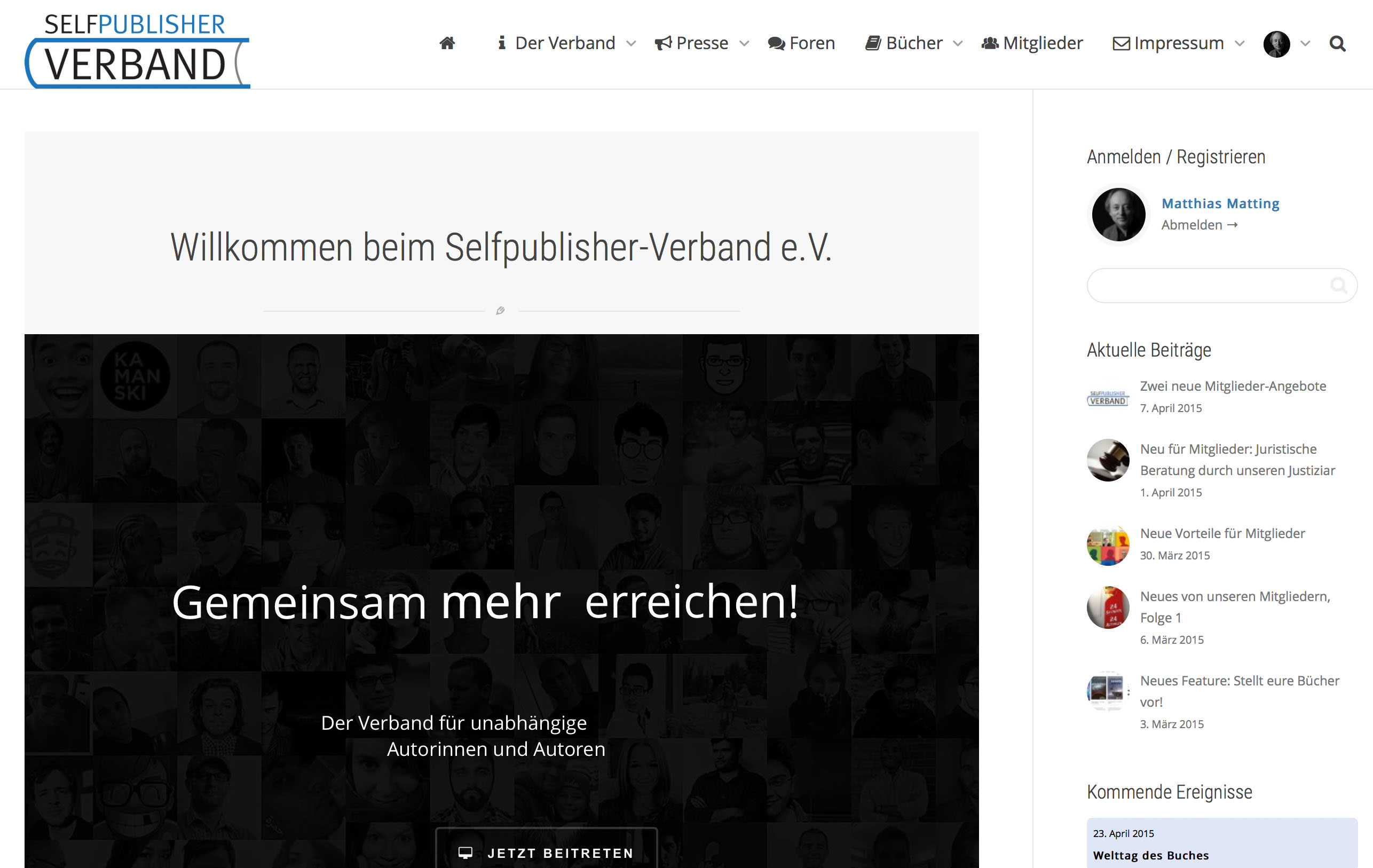 Selfpublisher-Verband.de