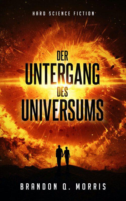 Der Untergang des Universums